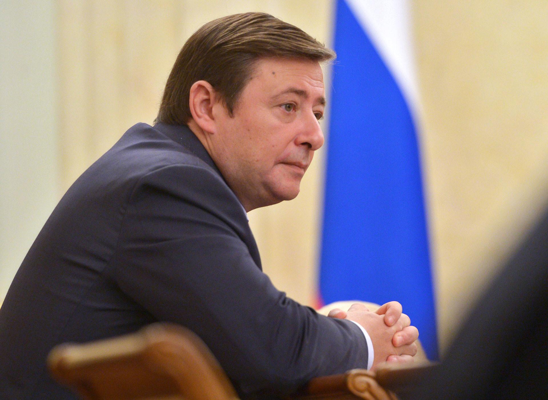 Фото: © РИА Новости/Александр Астафьев