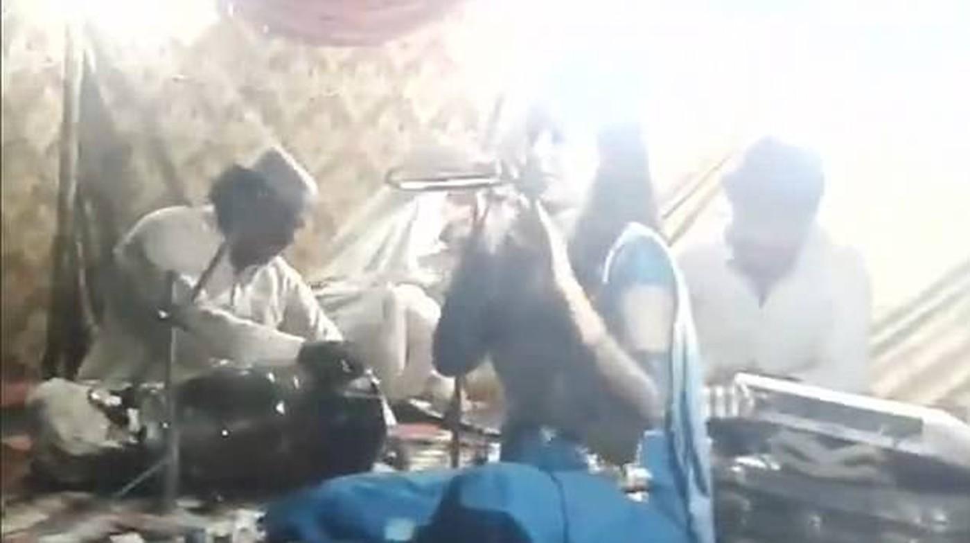 Скрин — видео: ARY News