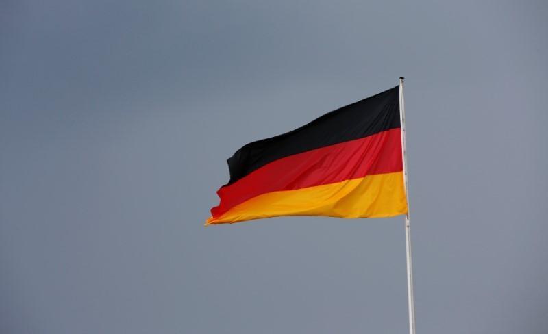 <p>Флаг Германии. Фото: &copy; REUTERS</p>