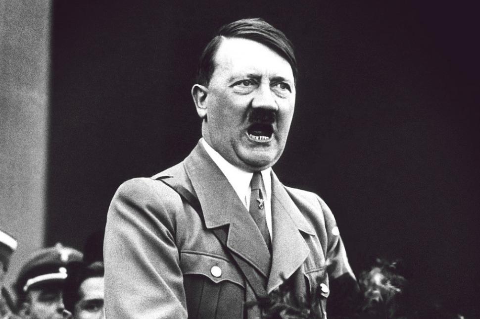 "<p><span>Адольф Гитлер. Фото: &copy; Flickr/</span><a href=""https://www.flickr.com/"">joeloglisci</a></p>"
