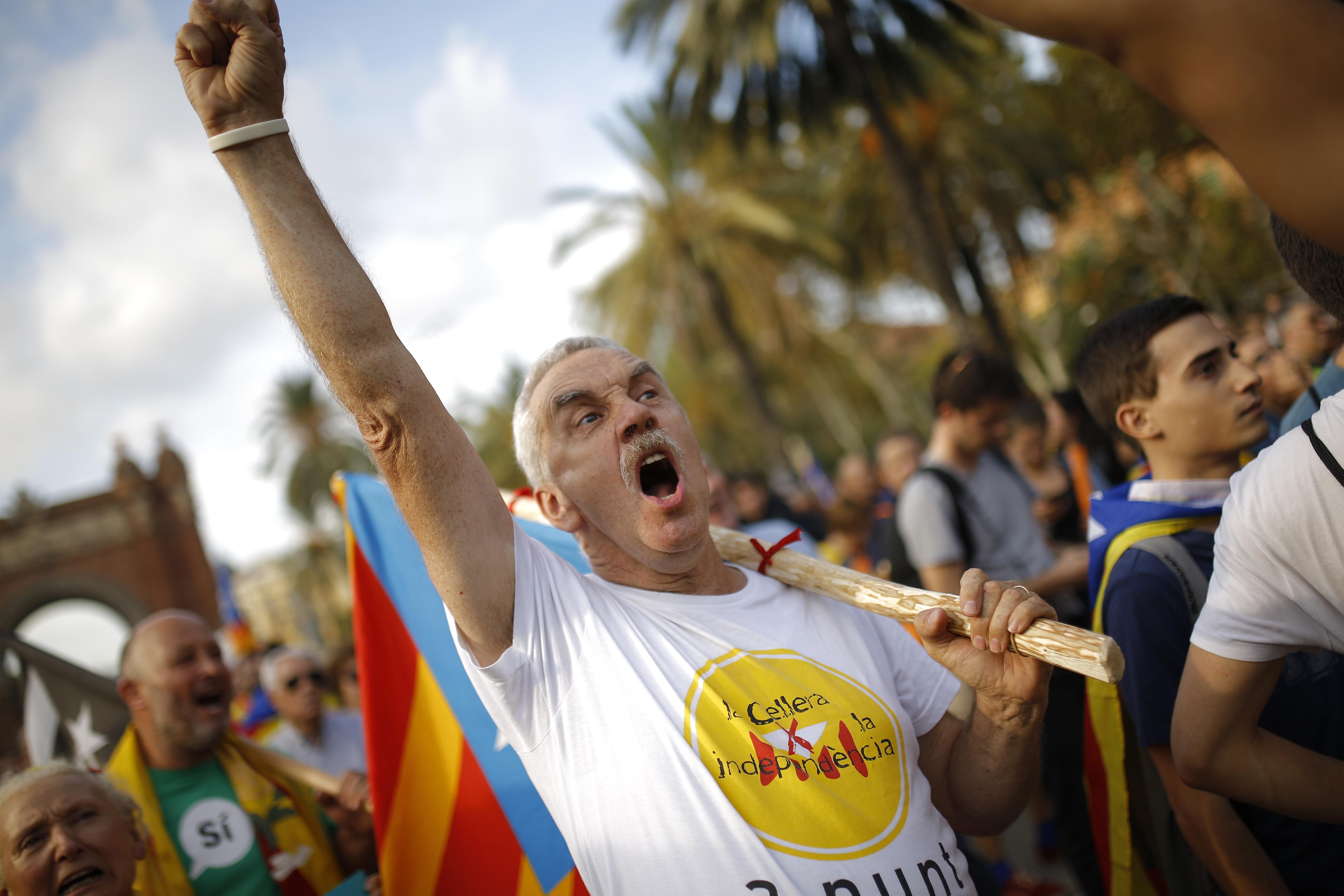<p>Фото &copy; <span>AP Photo/Francisco Seco</span></p>
