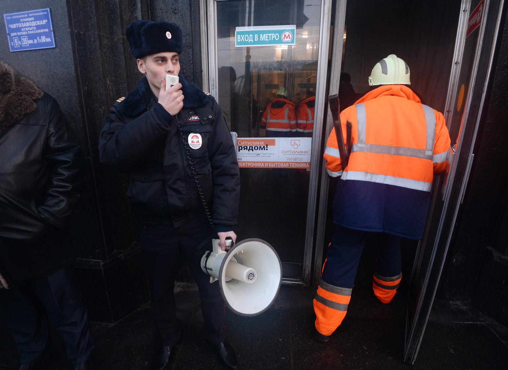 """Фото: © РИА """"Новости"""" / Илья Питалев"""