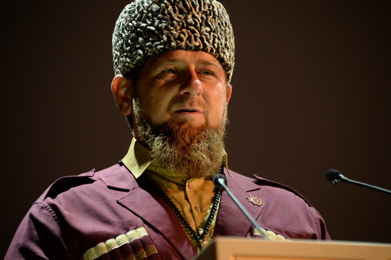 <p><span>Фото: &copy;РИА Новости/Саид Царнаев</span></p>