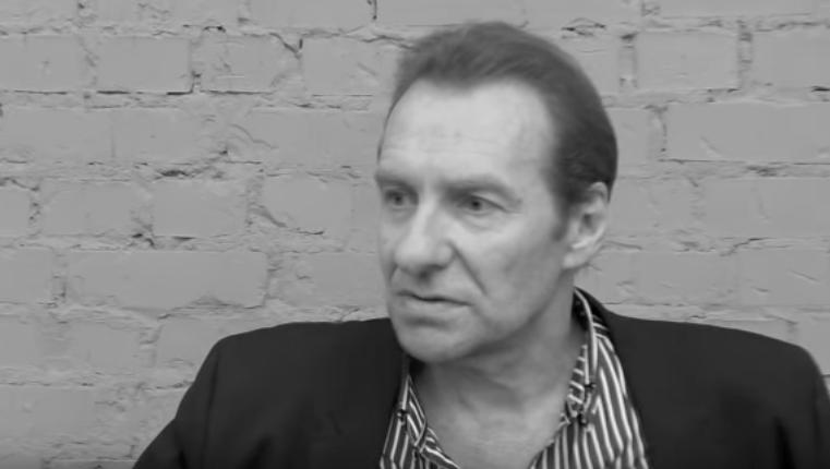 Олег Треповский. Фото: кадр YouTube