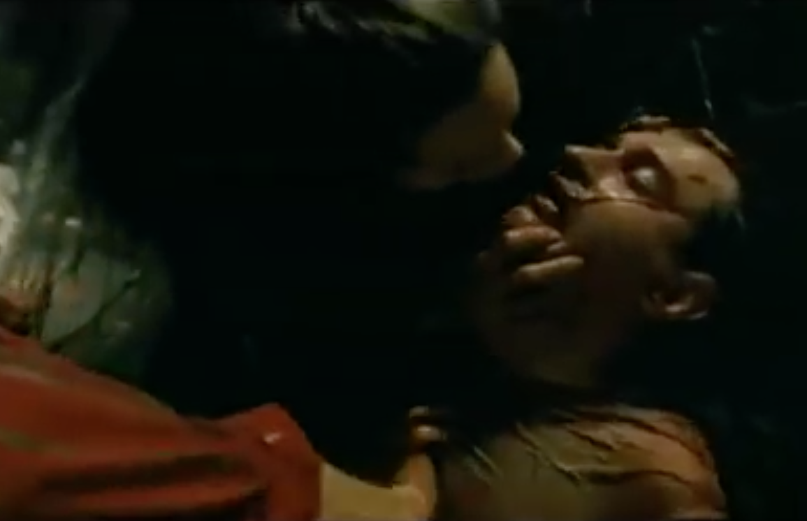 "<p>Кадр из фильма ""Особо опасен"", реж: Тимур Бекмамбетов, 2008 г.</p>"