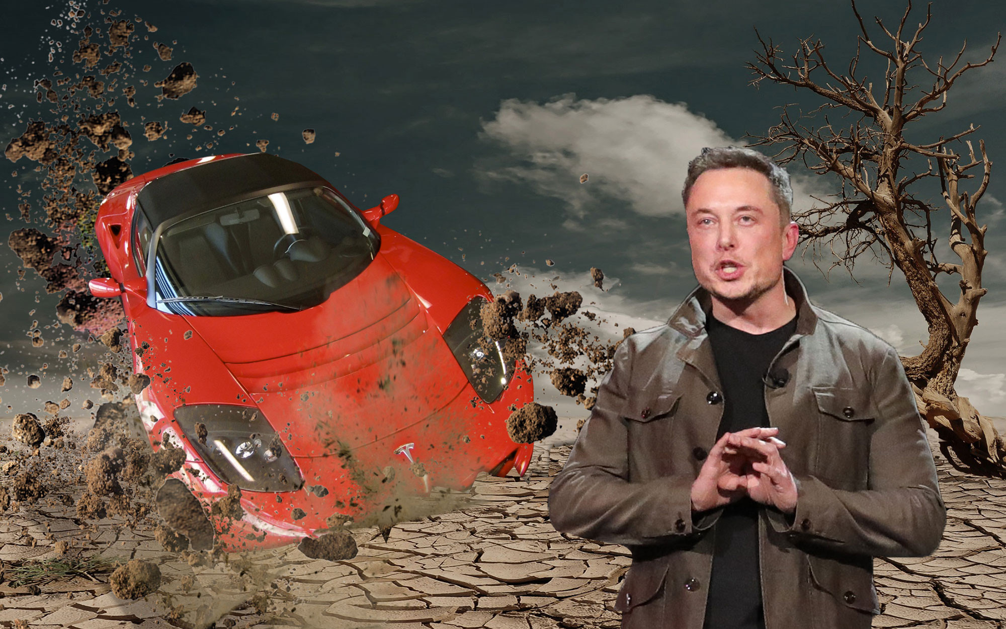 """<p>Коллаж &copy; L!FE &nbsp;Фото: &copy; РИА Новости /&nbsp;Tesla Motors, , Flickr Creative Commons,&nbsp;<a href=""""http://pixabay.com"""">pixabay.com</a></p>"""