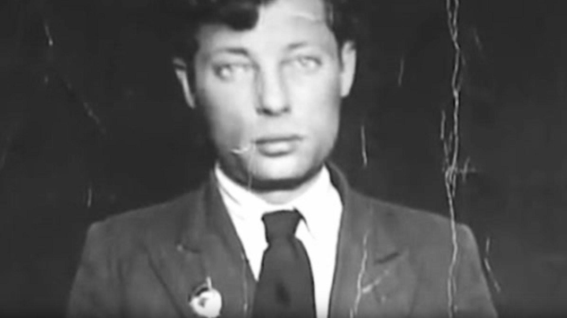 Вениамин Вайсман. Скриншот видео: youtube/Sinus