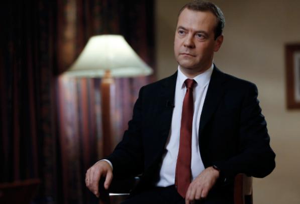 <p><span>Дмитрий Медведев. Фото: &copy; РИА Новости/Дмитрий Астахов&nbsp;</span></p>