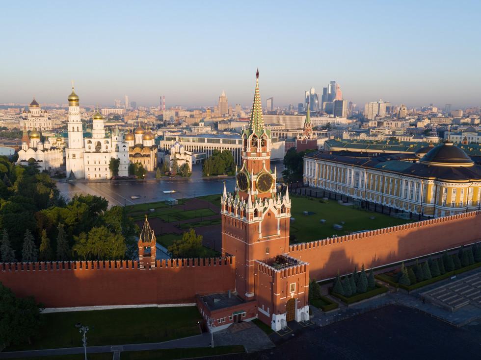 банк фотографий с квадрокоптера кремль хотя раз