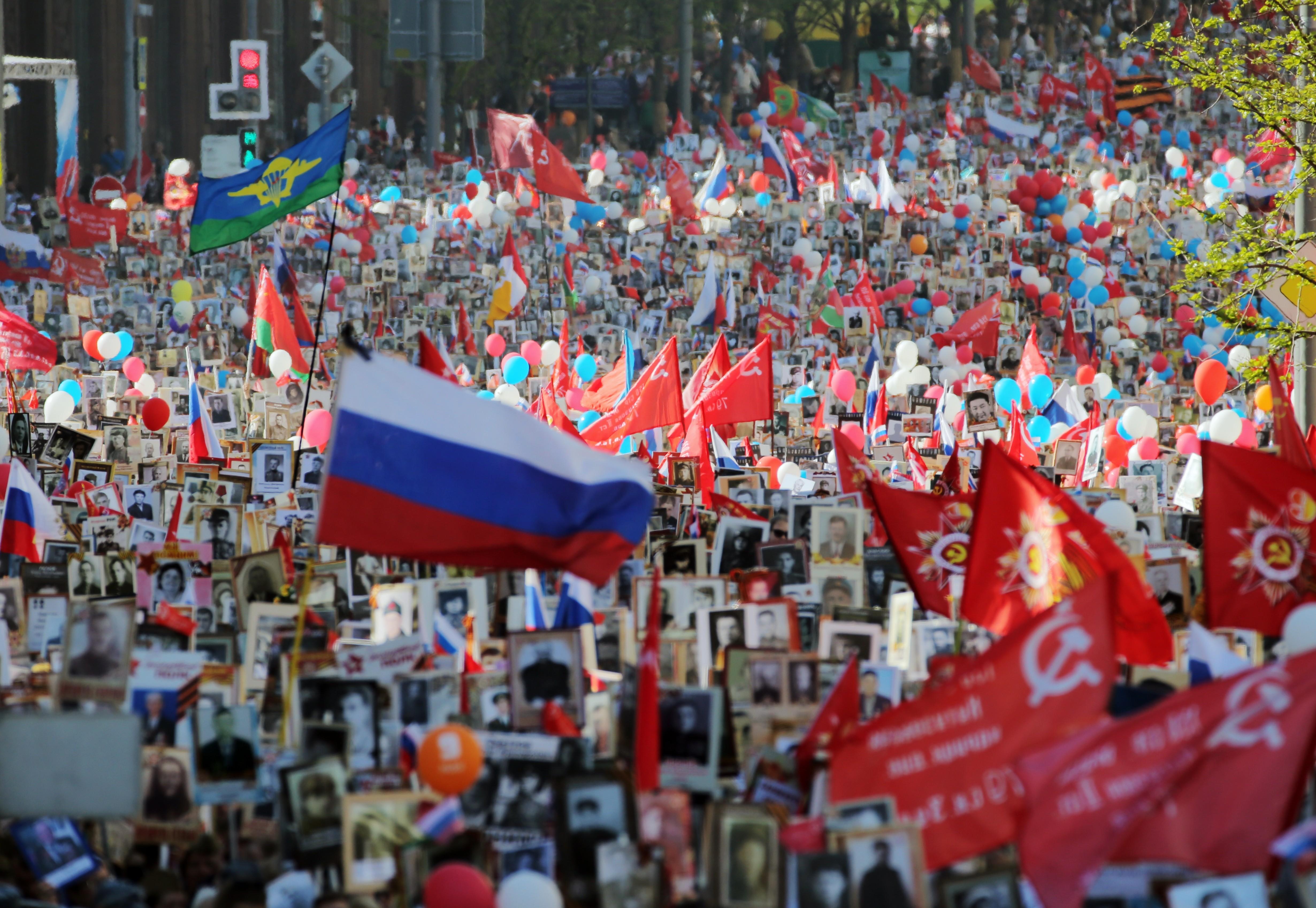 <p>Фото &copy; РИА Новости/Виталий Белоусов</p>
