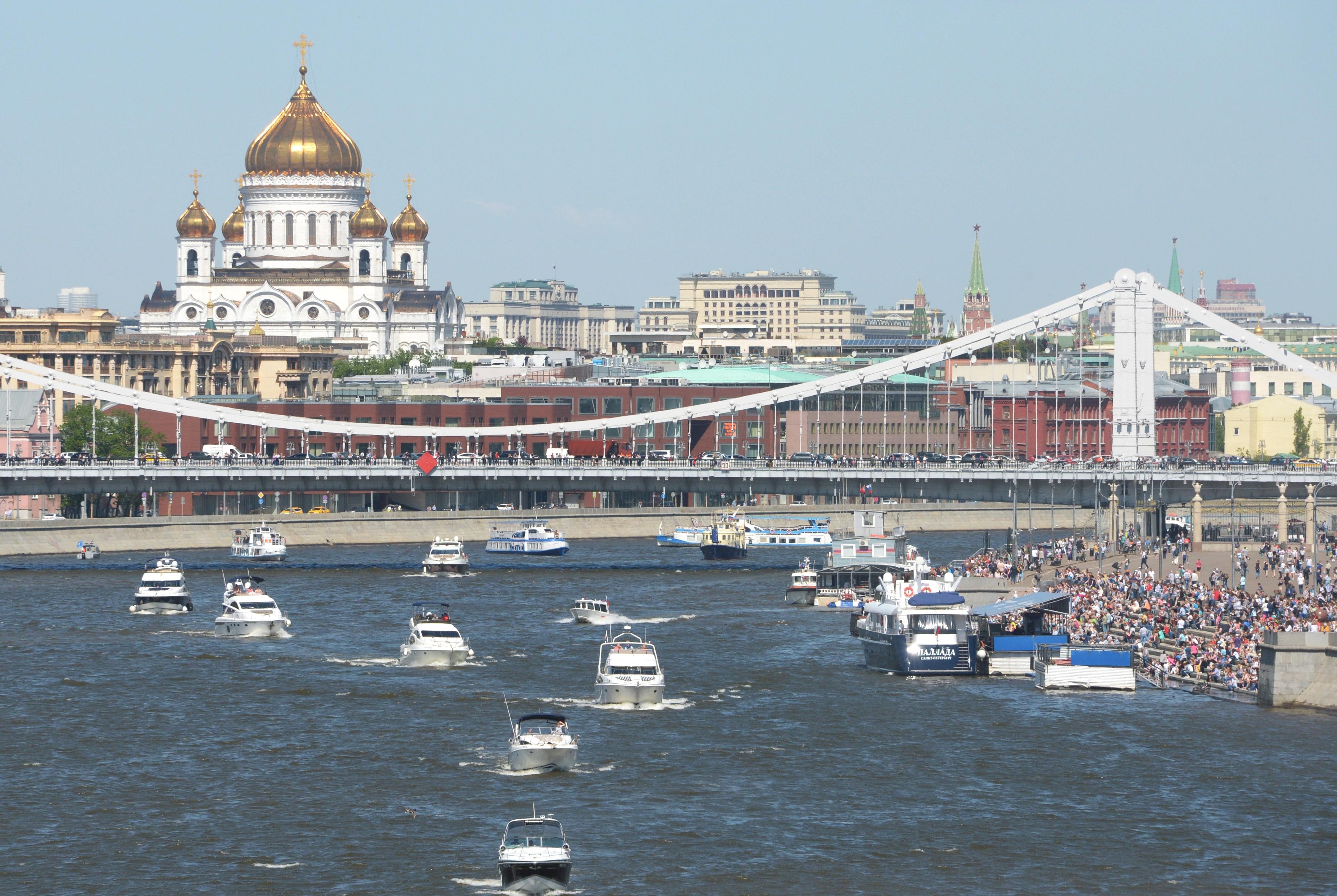 <p>Фото: &copy; РИА Новости / Илья Питалев</p>