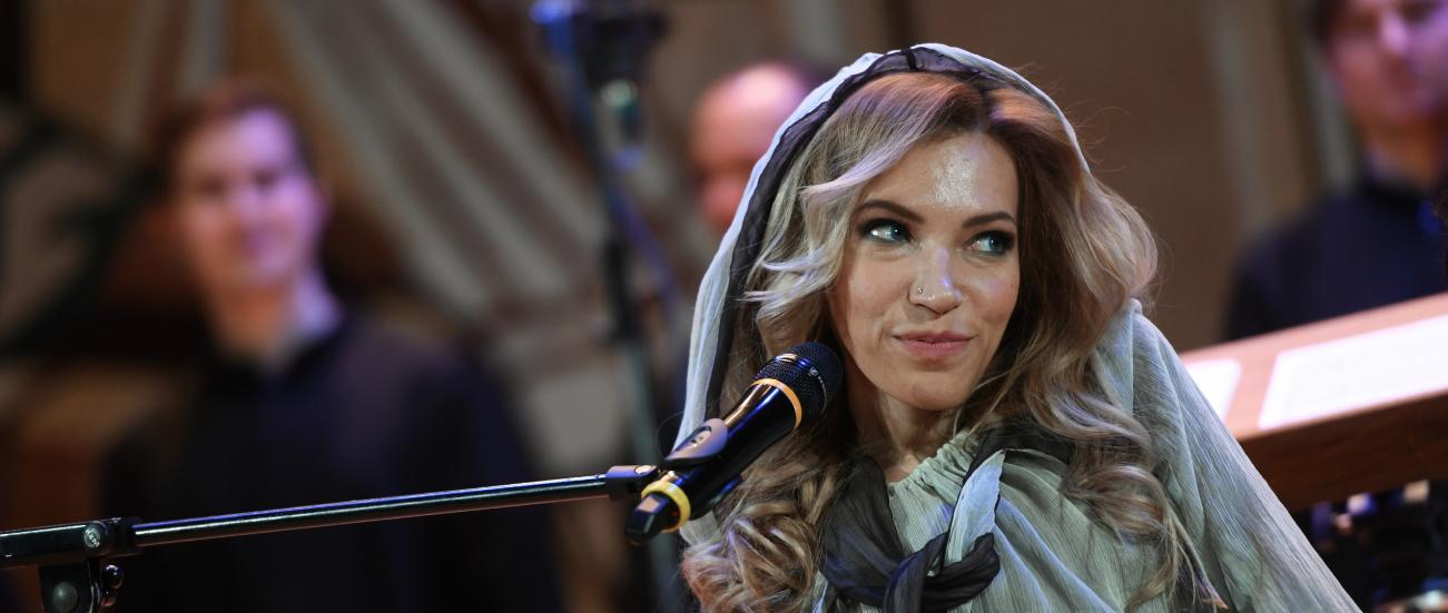 <p><span>Юлия Самойлова. Фото: &copy;РИА Новости/Евгений Биятов</span></p>