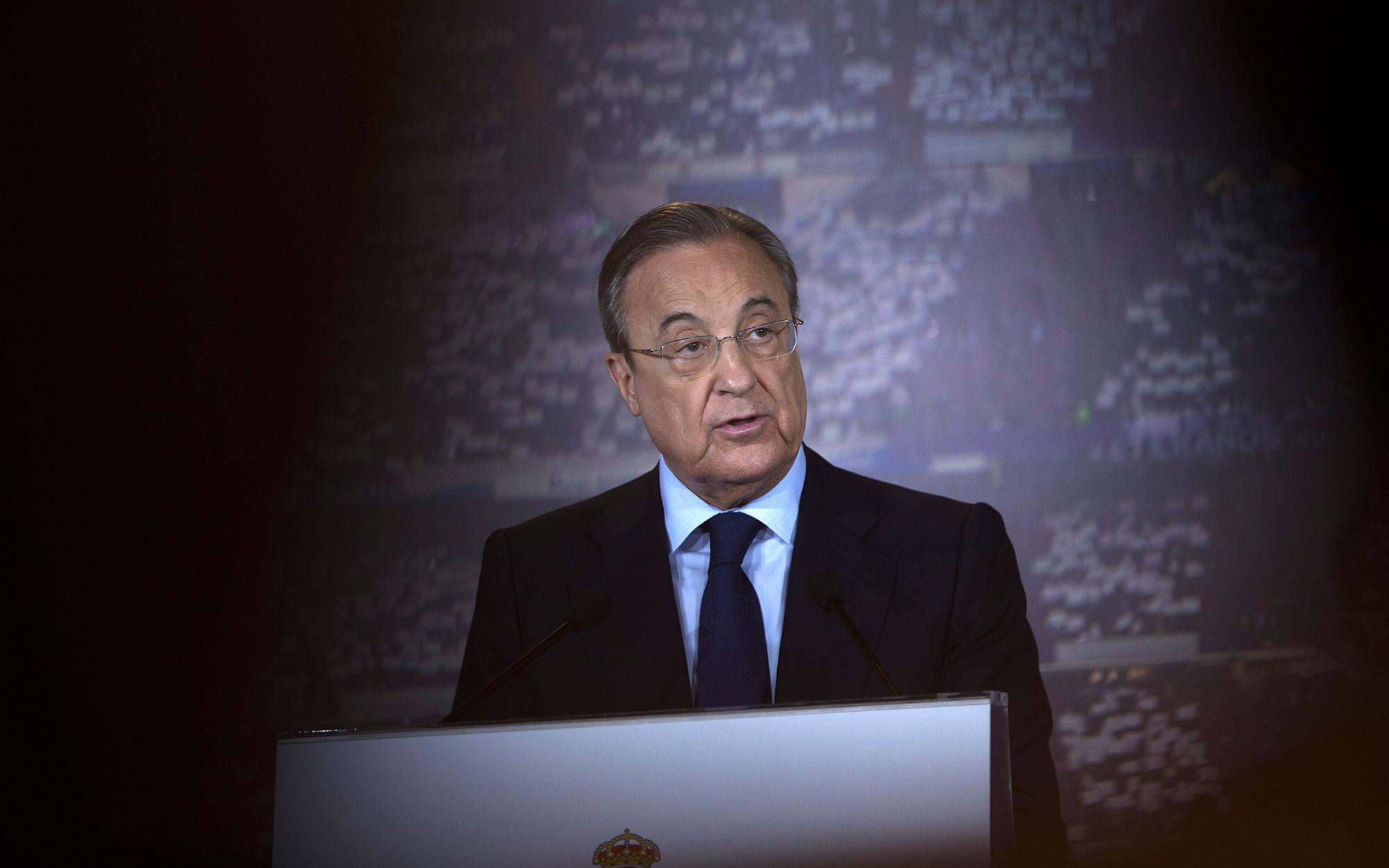 Моуринью решил все вопросы с налоговой службой Испании
