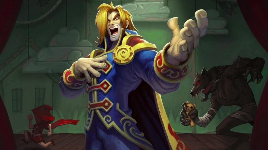 <p><span>Фото &copy; Blizzard Entertainment</span></p>