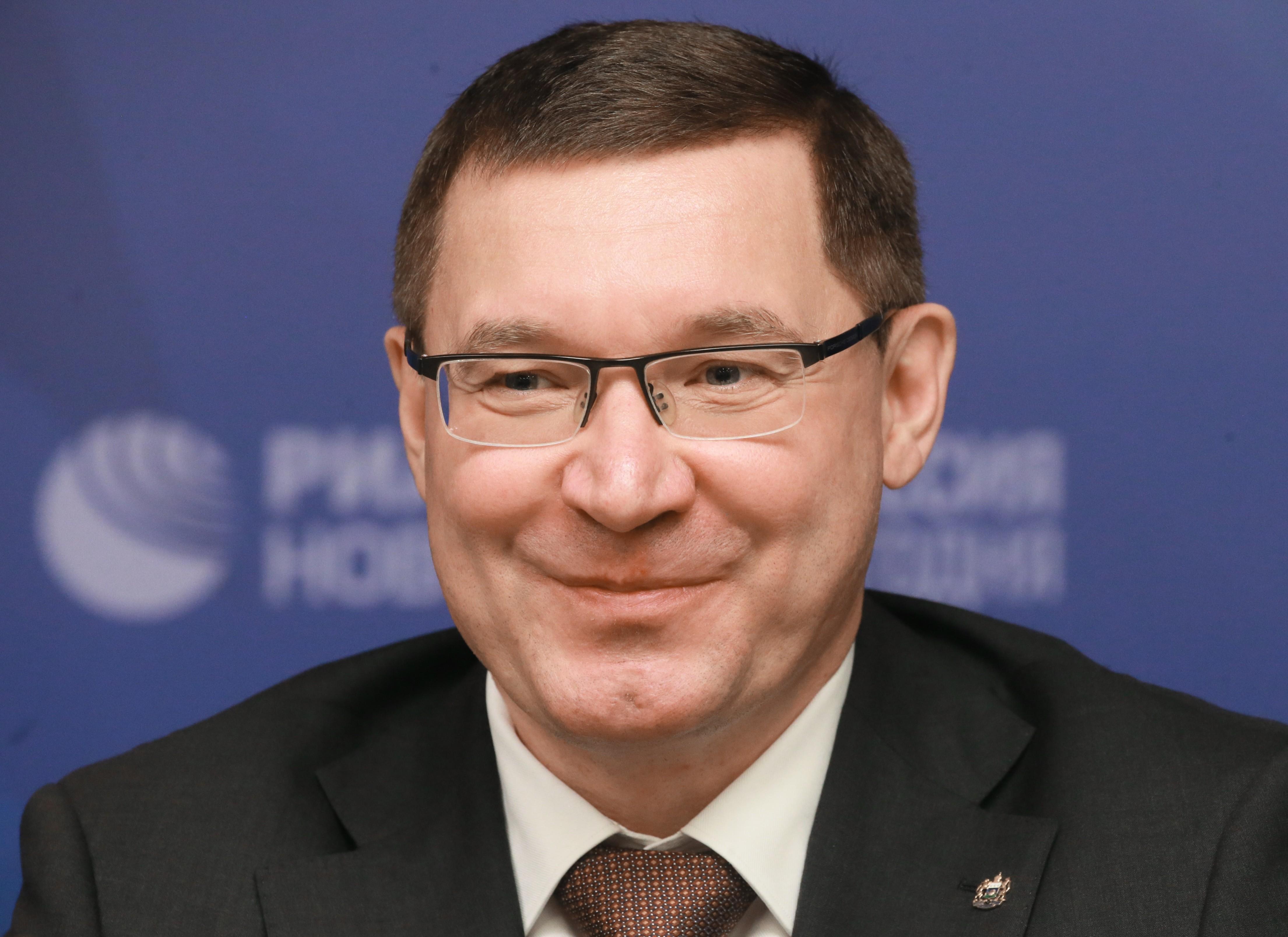 <p>Владимир Якушев. Фото: &copy; РИА Новости / Александр Натрускин</p>