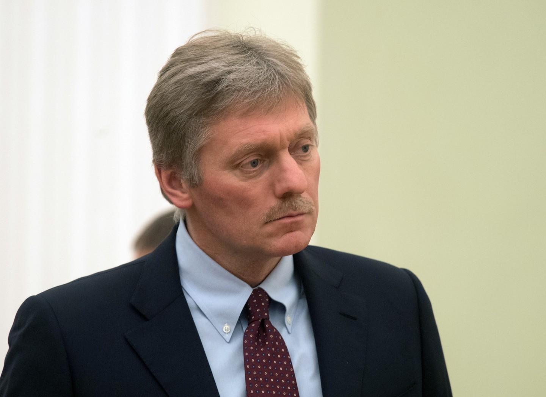 <p><span>Дмитрий Песков. Фото: &copy;РИА Новости/Сергей Гунеев</span></p>