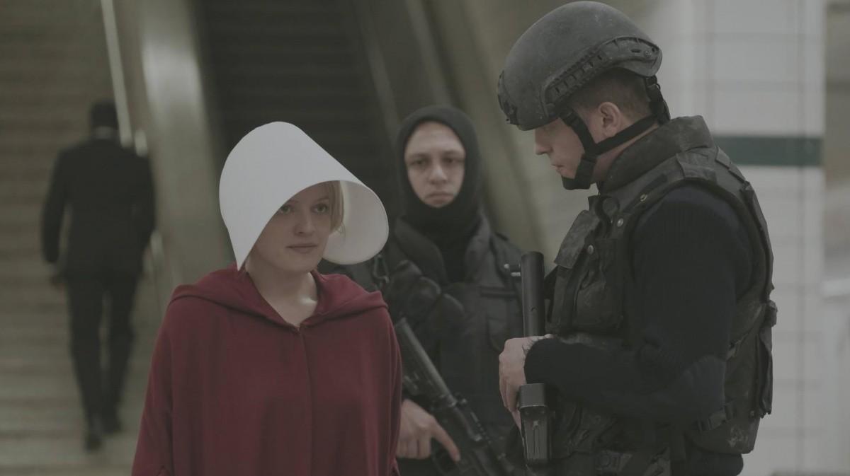 """Кадр сериала """"Рассказ служанки"""". / © Кинопоиск"""