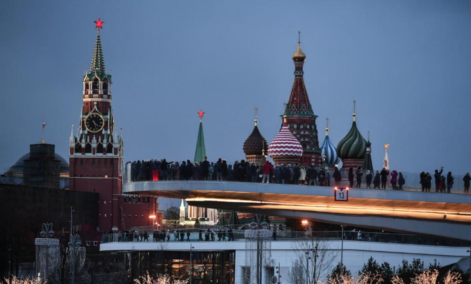 <p><span>Фото: &copy;РИА Новости/Максим Блинов</span></p>