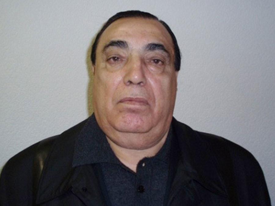 Дед Хасан. Фото: © wikipedia.org