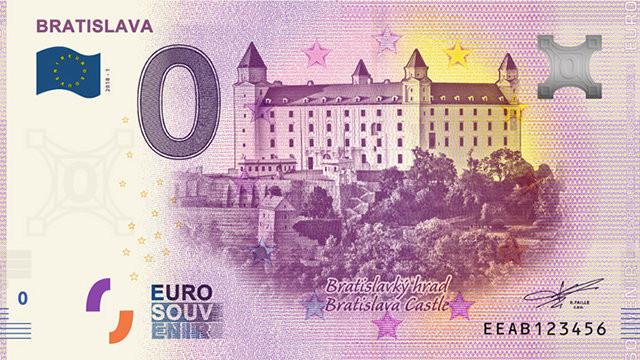 """<p>Фото:&nbsp;&copy;&nbsp;<a href=""""http://www.eurosouvenir.sk/"""">Euro Souvenir Slovensko</a></p>"""