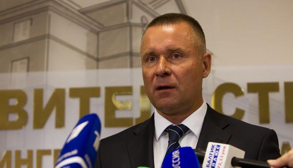 Глава МЧС РФ Евгений Зиничев. Фото: © Википедия