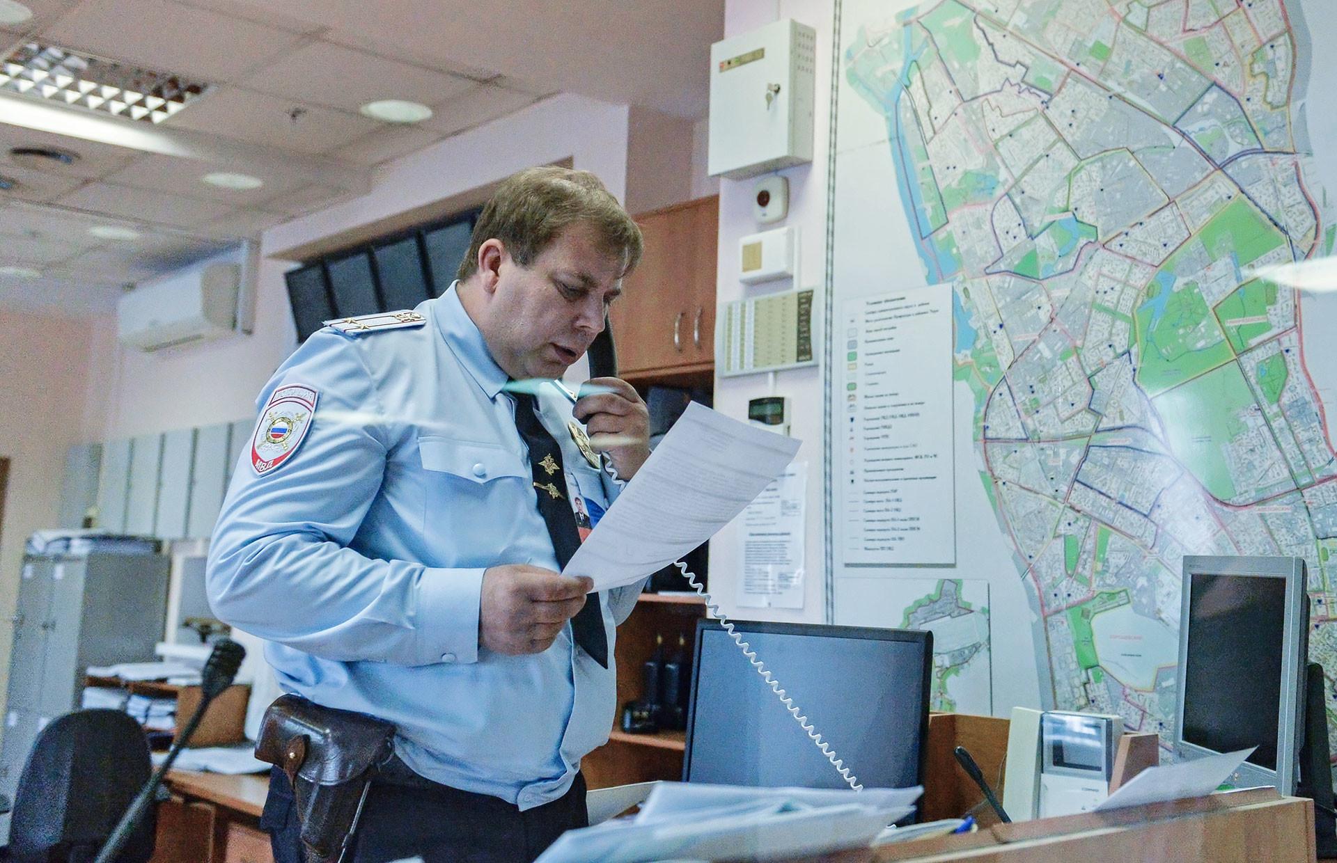 Фото © РИА Новости/Владимир Песня