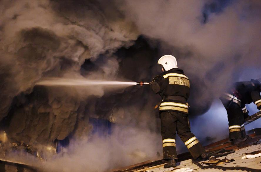 <p><span>Фото: &copy; РИА Новости/Кирилл Брага</span></p>