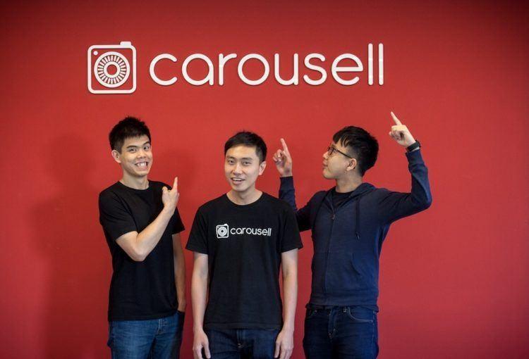 Фото @ carousell.com