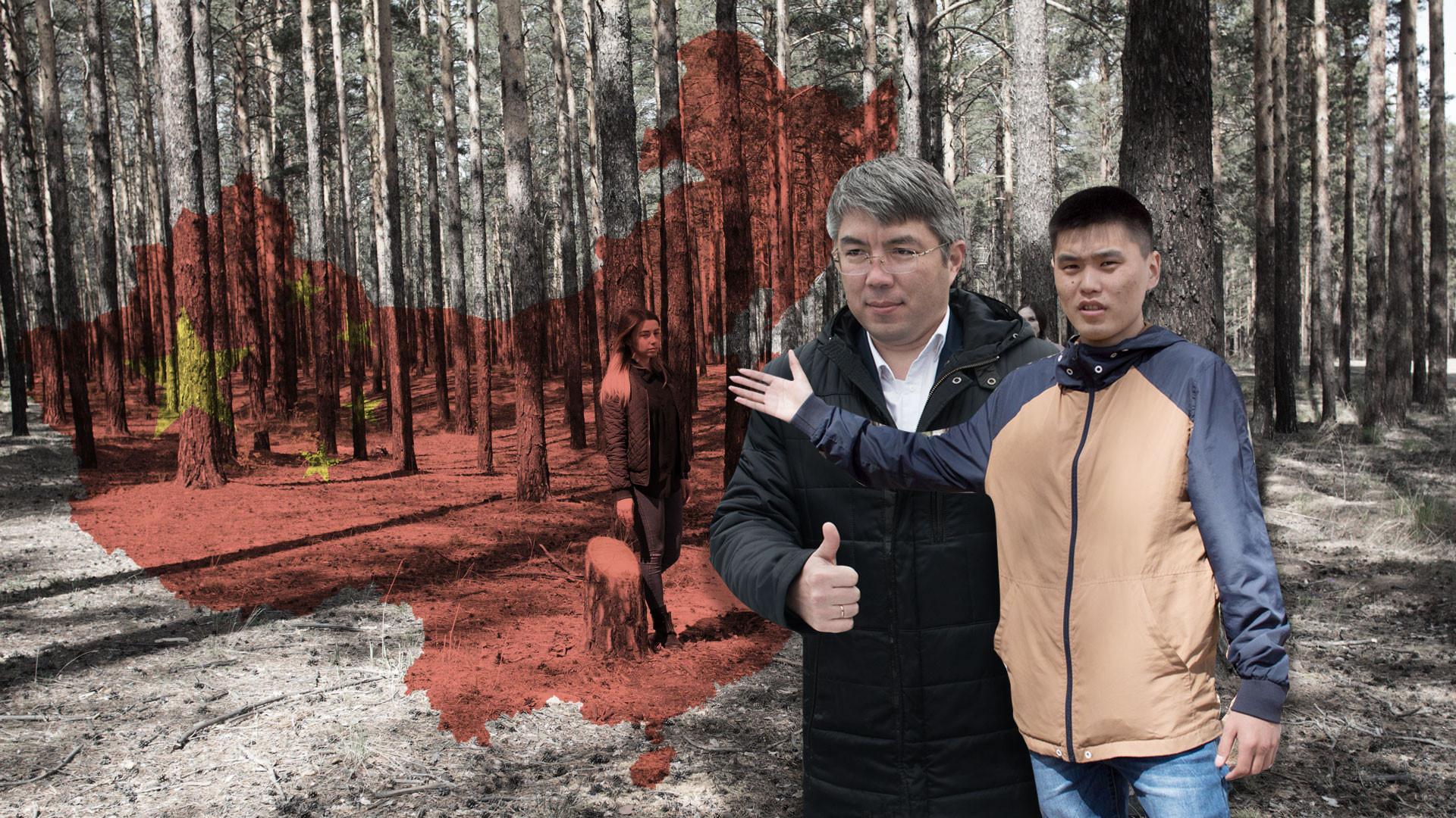 <p>Коллаж &copy; L!FE. Фото: &copy; L!FE &copy; РИА Новости/Марк Агнор</p>