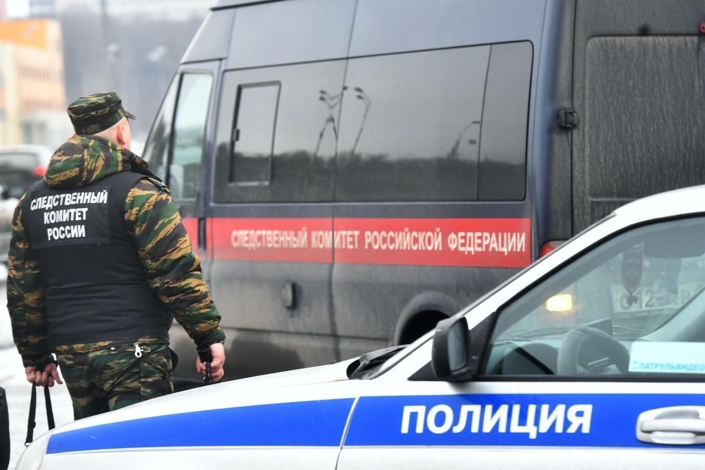 <p>Фото: &copy;РИА Новости/Алексей Куденко</p>