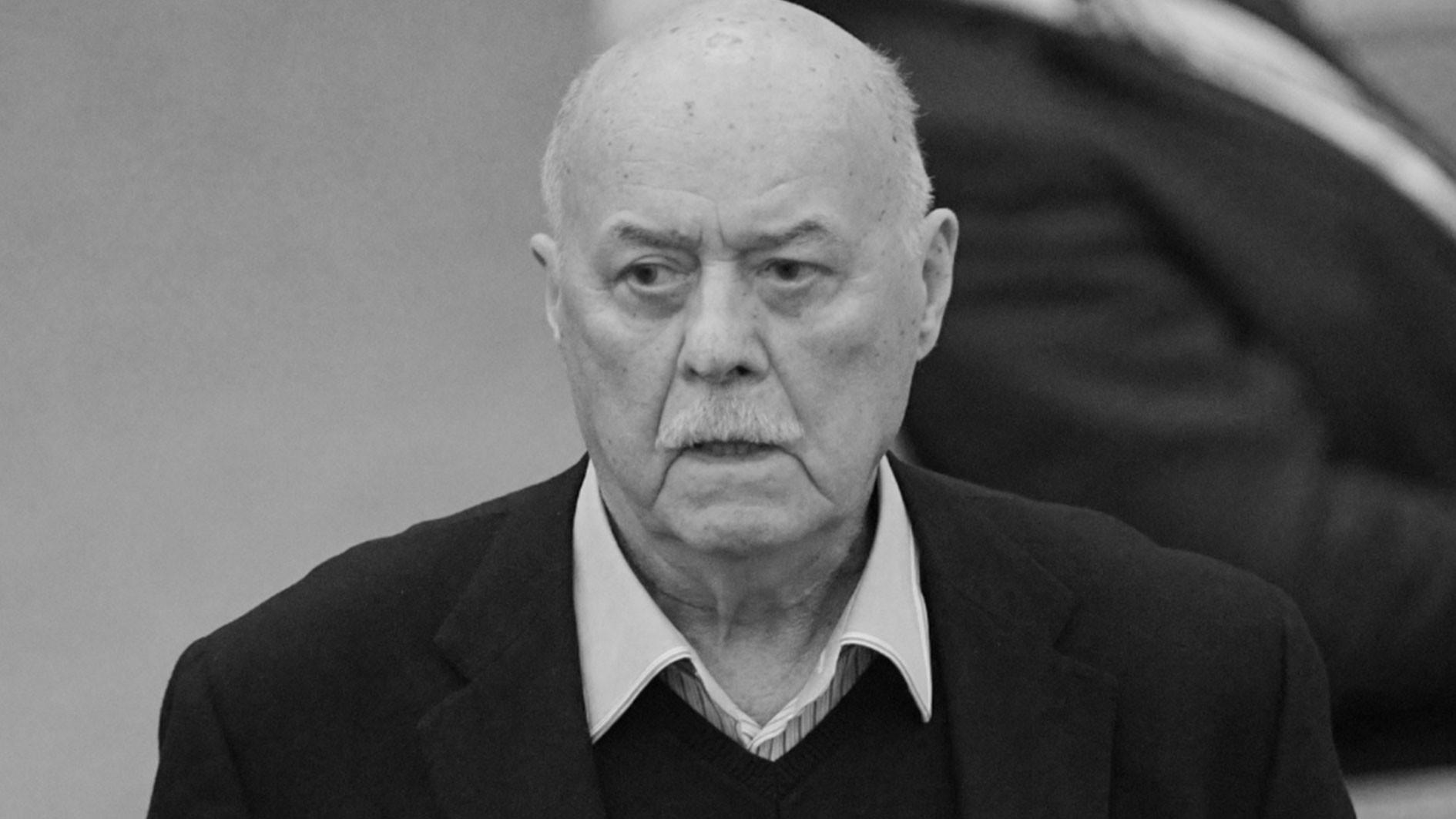 <p><span>Станислав Говорухин. Фото:&copy;РИА Новости/Владимир Федоренко</span></p> <div> <div> <div></div> </div> </div> <div> <div> <div></div> </div> </div>