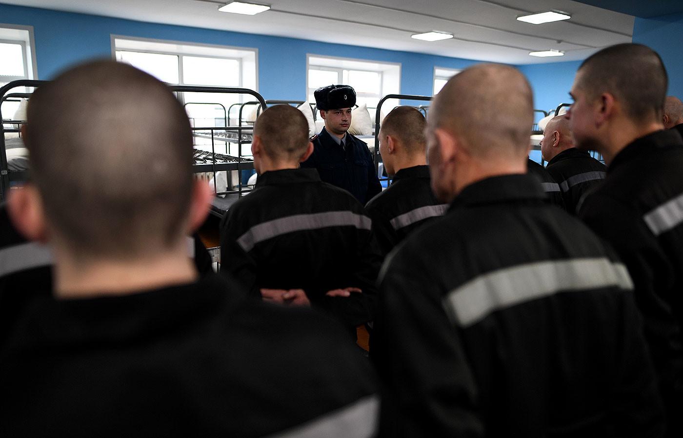 Фото: ©РИА Новости/Максим Блинов