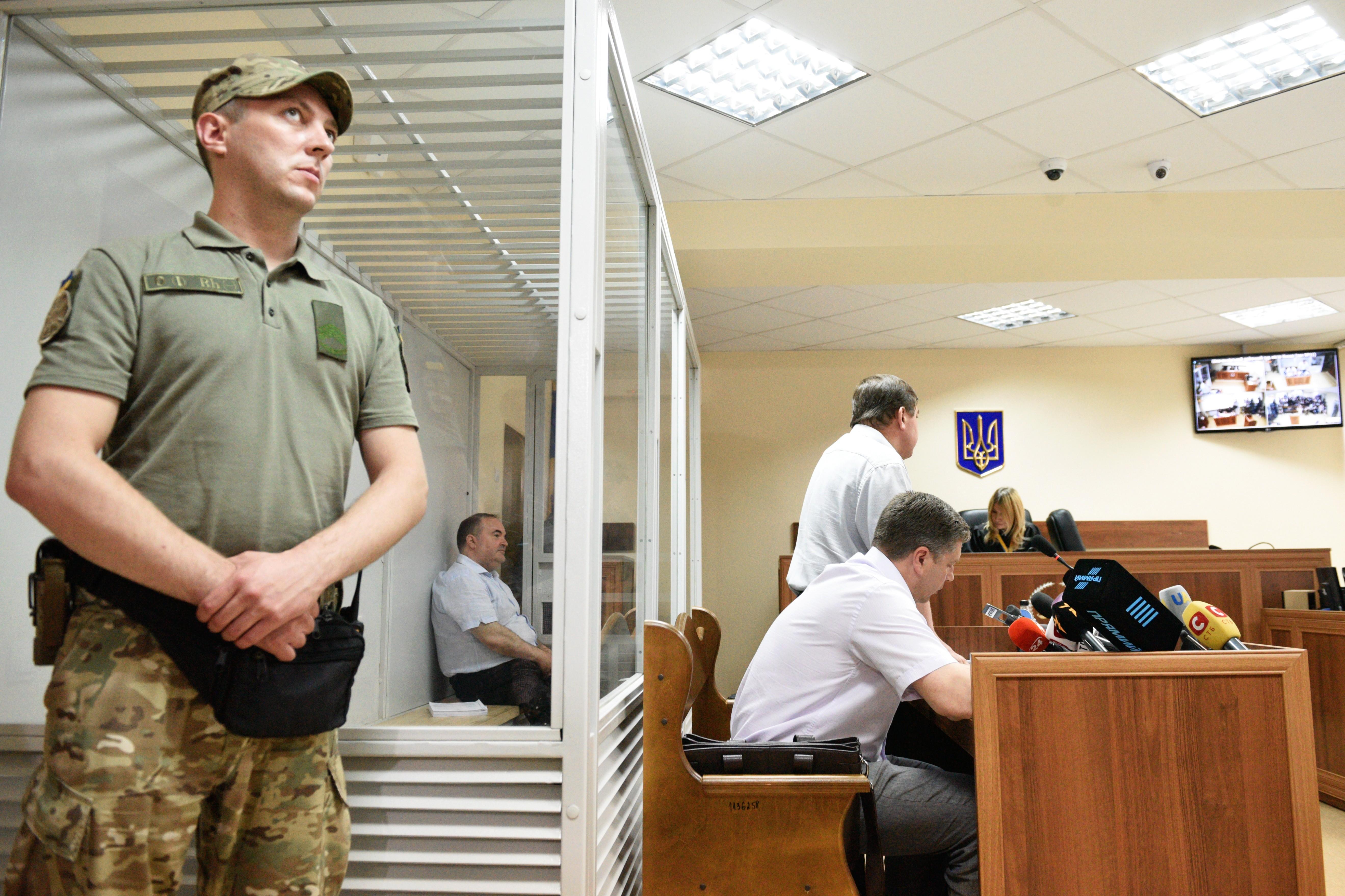 <p><span>Фото: &copy;РИА Новости/Стрингер</span></p>