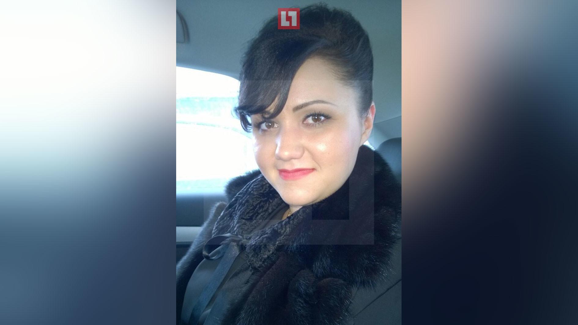 Начальница погибшей Муртазина Д. Фото в редакцию Лайфа прислал гражданский журналист через приложение LiveCorr (доступно на Android и iOS).