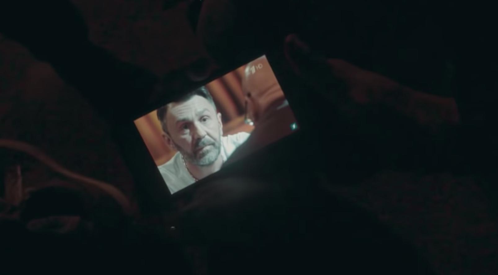 Скриншот видео СЛАВА КПСС