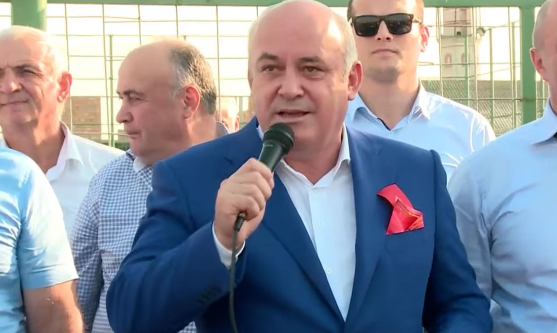 """Скриншот видео: YouTube/РГВК """"Дагестан"""""""