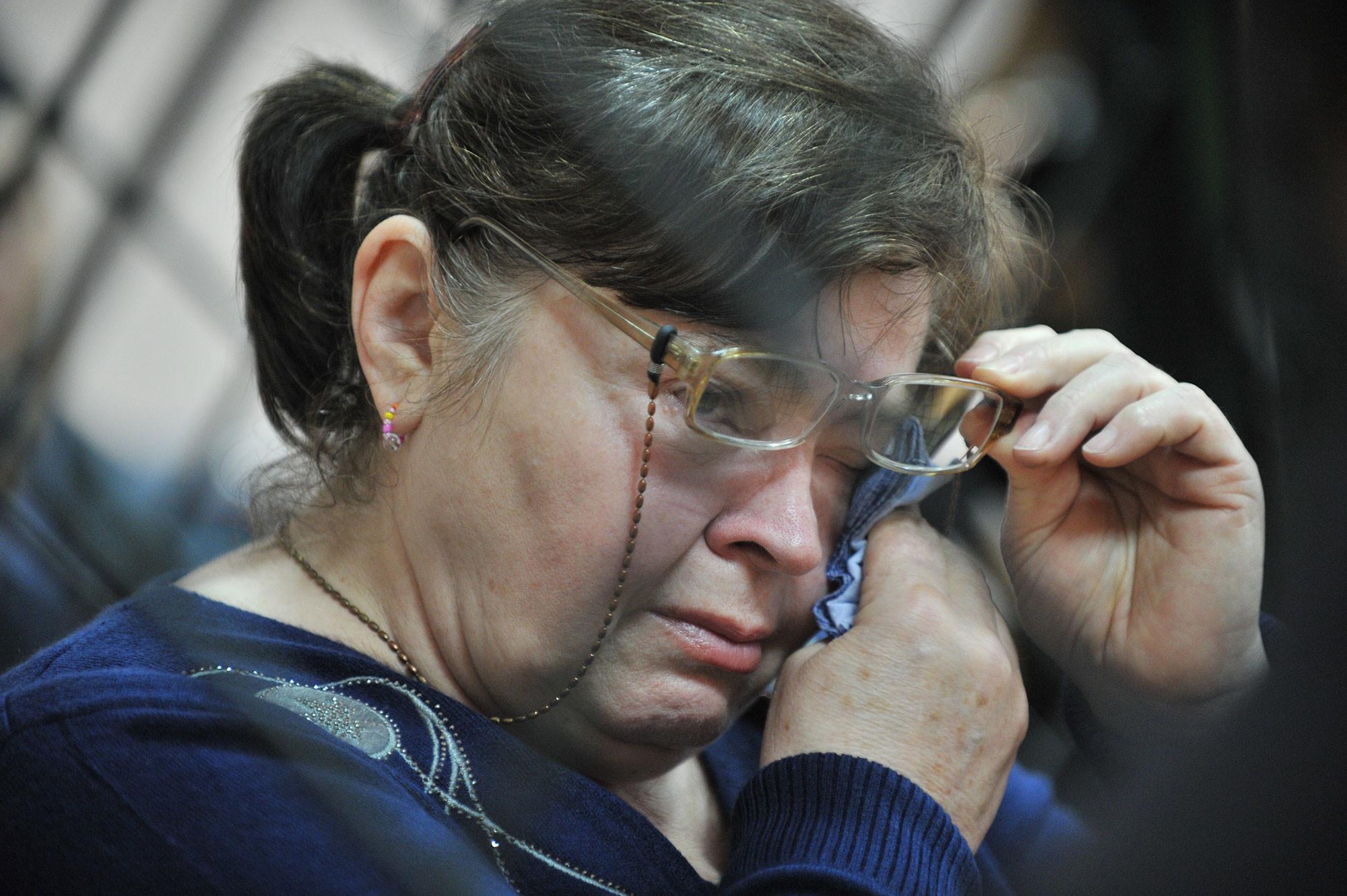 Фото: © РИА Новости / Сергей Пивоваров