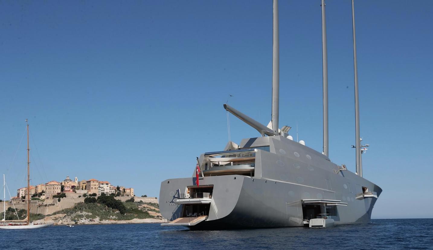 уровень самая большая парусная яхта мельниченко фото как сама