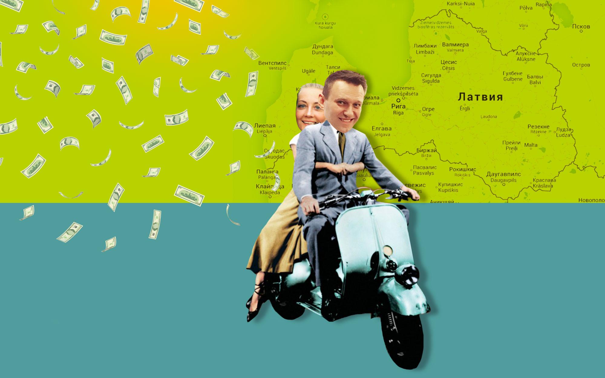 """<p>Коллаж &copy; L!FE &nbsp;Фото: &copy; <a href=""""https://www.kinopoisk.ru/film/497/promo/"""" target=""""_blank"""">kinopoisk.ru</a>, <a href=""""https://www.instagram.com/yulia_navalnaya/"""" target=""""_blank"""">instagram.com/yulia_navalnaya</a></p> <p></p>"""