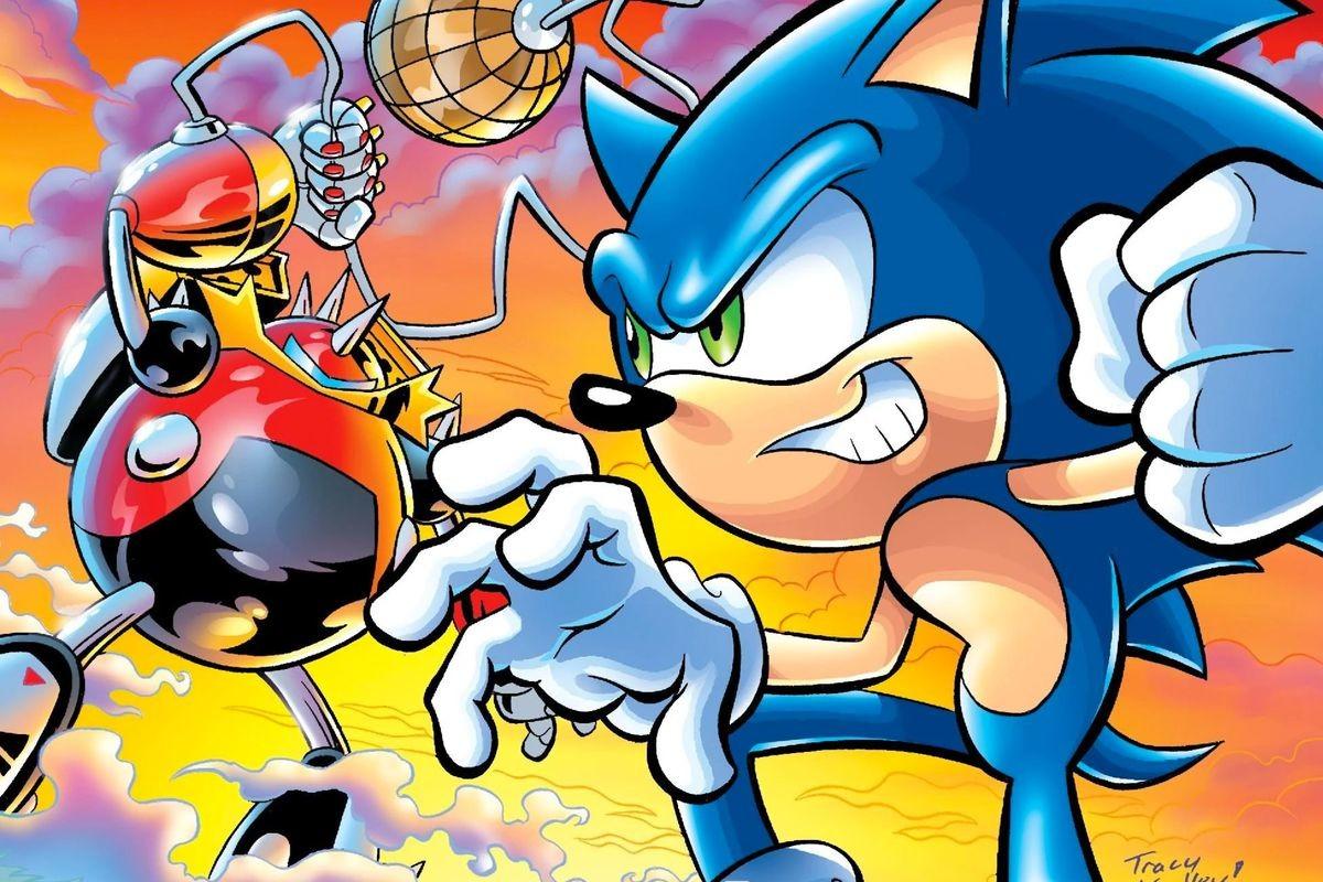 <p><span>Фото &copy; Sega</span></p>