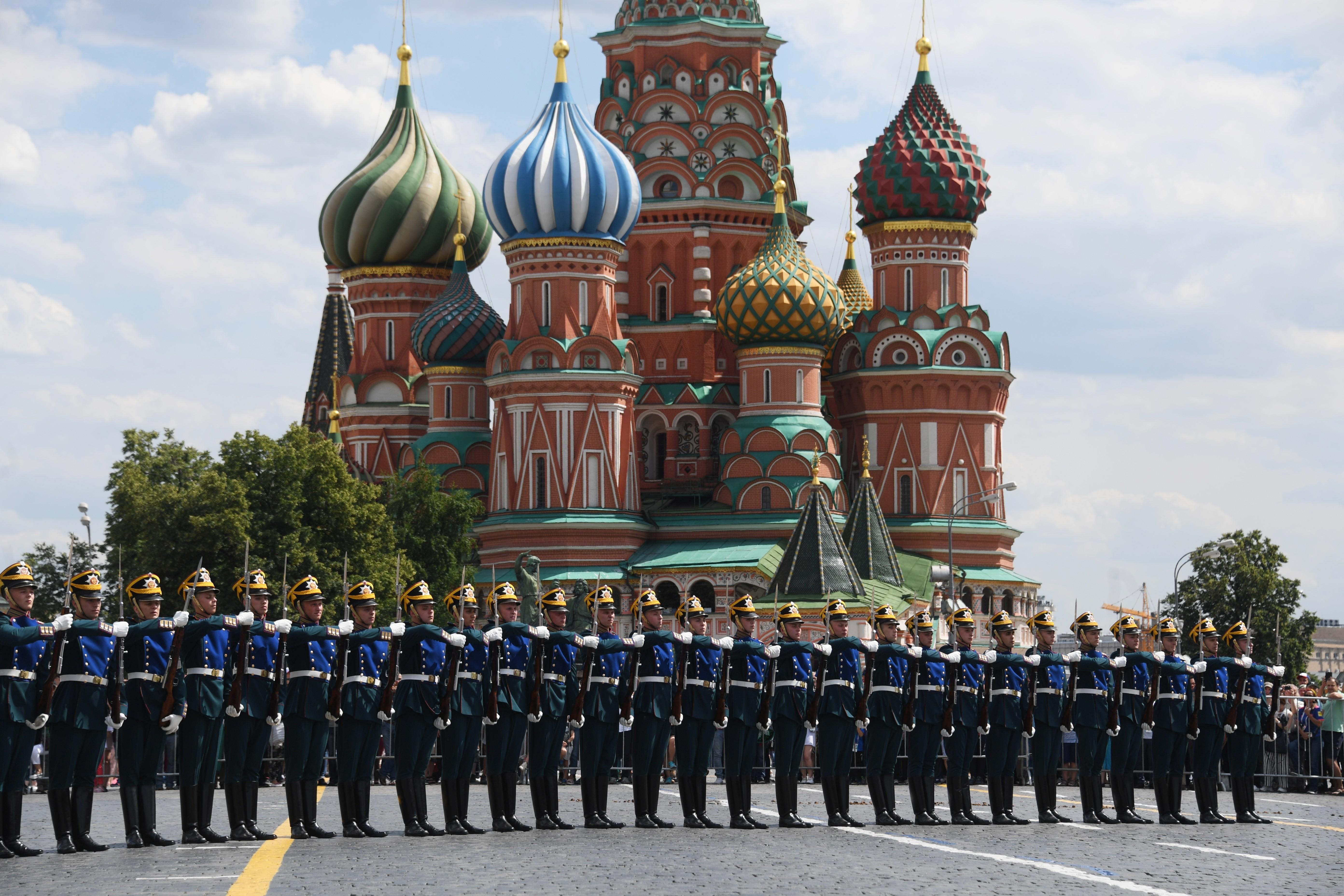 <p>Фото: &copy; РИА Новости/Кирилл Каллиников</p>