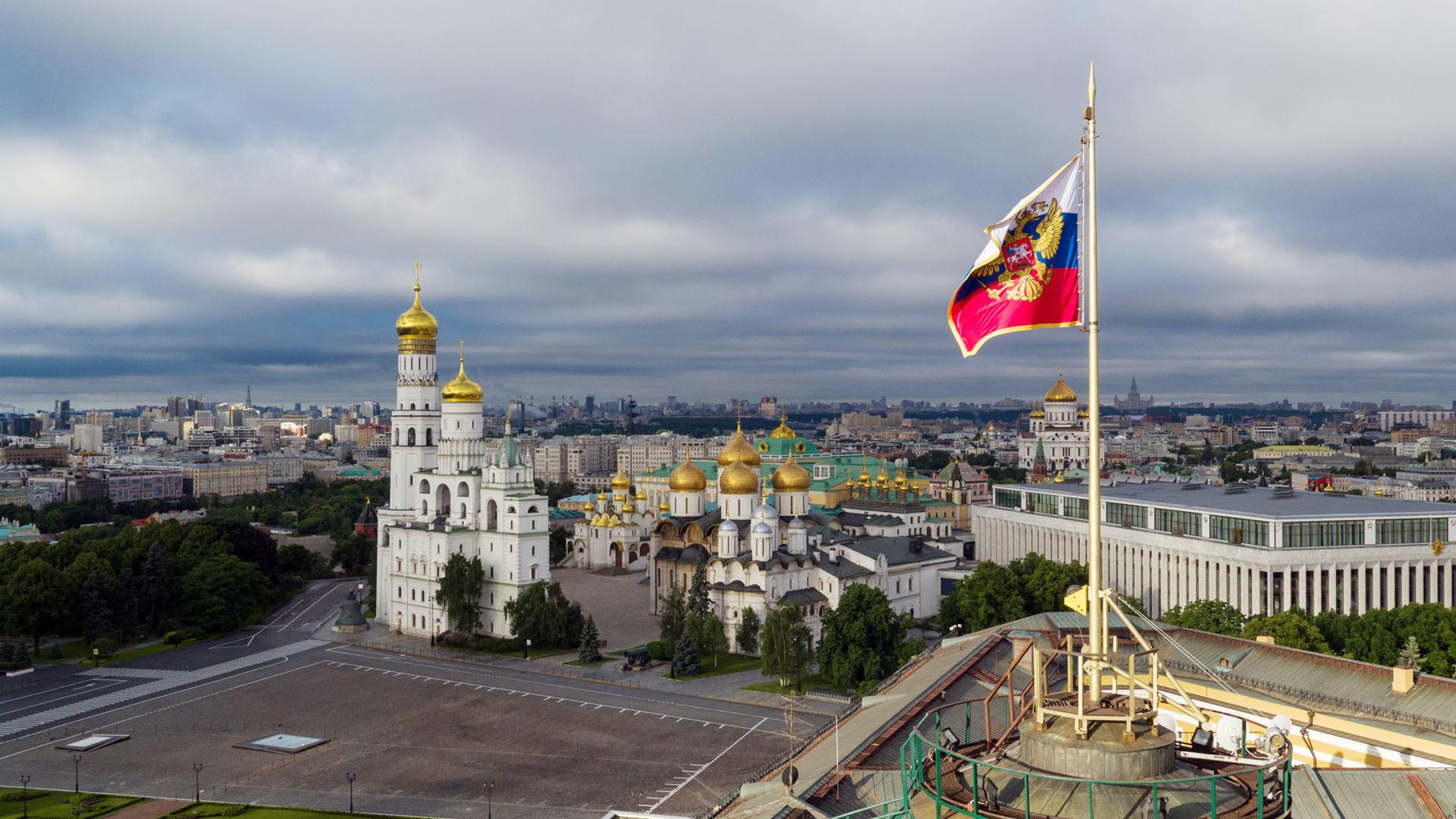Фото: © РИА Новости/Алексей Дружинин
