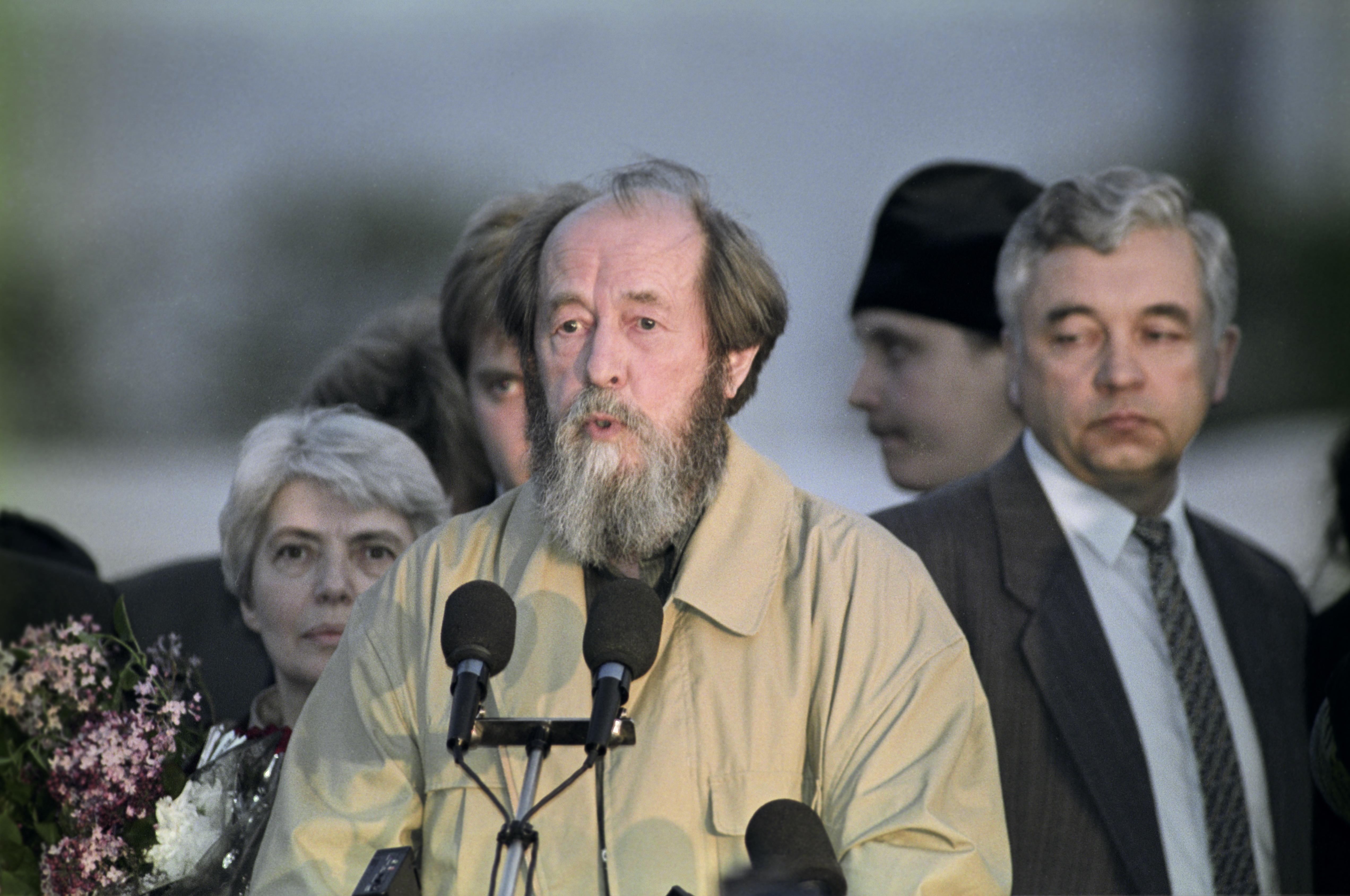 Фото: © РИА Новости/А.Натрускин