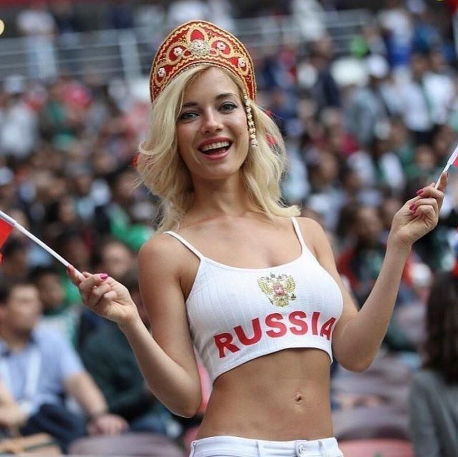 Фото: Соцсети / Наталья Немчинова, которая оказалась порнозвездой