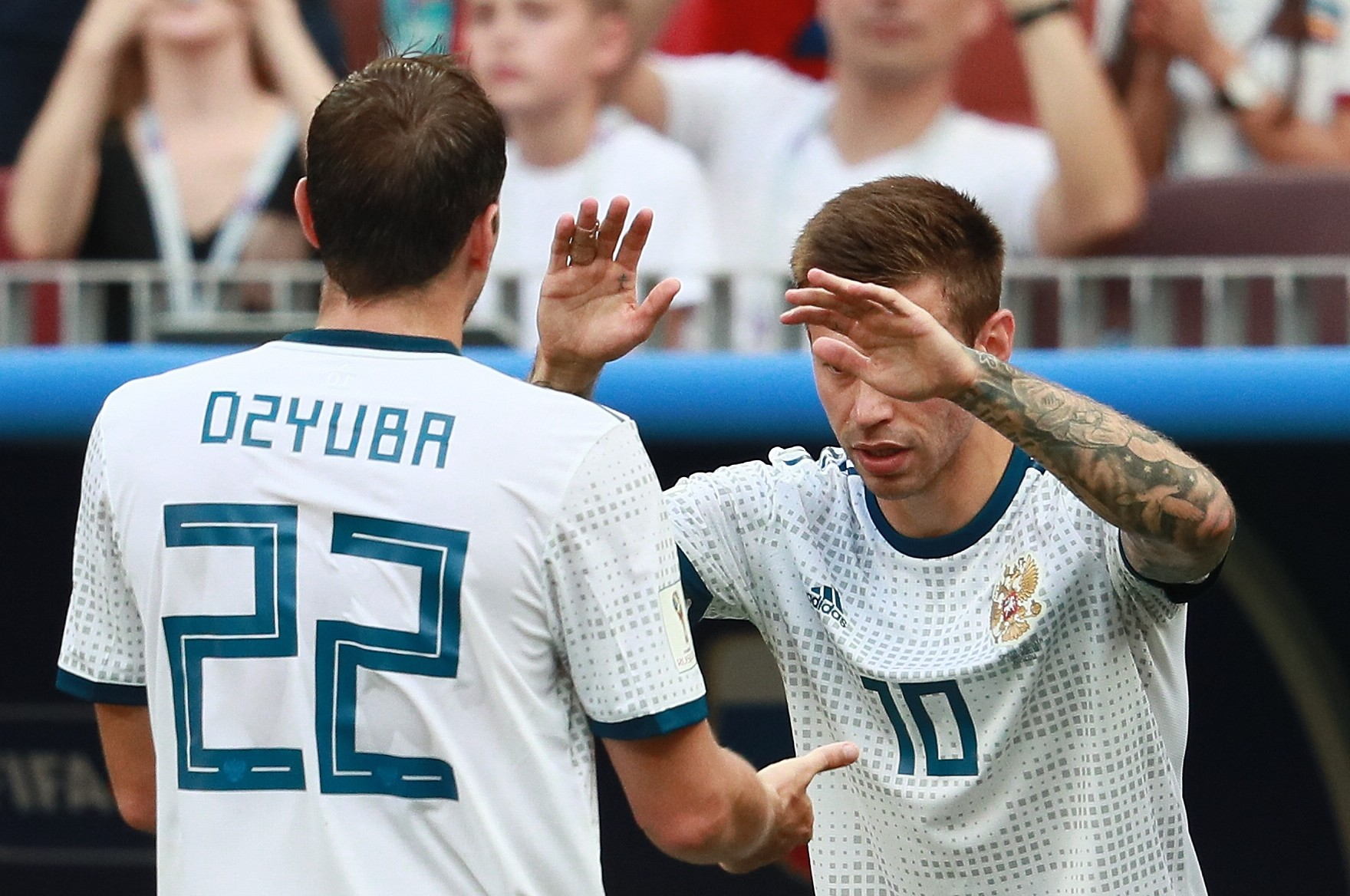 Фото: РИА Новости/Антон Денисов