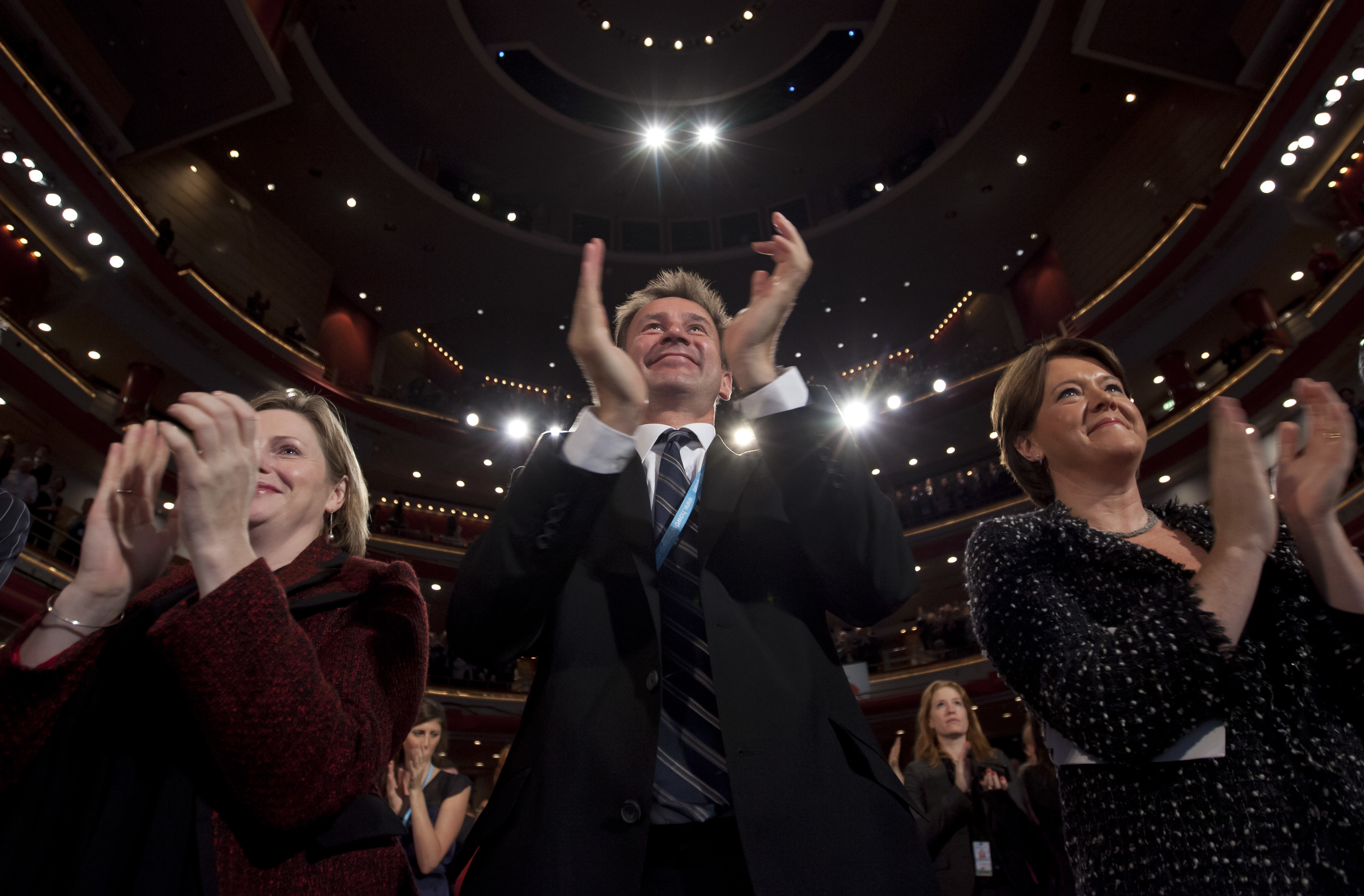 Фото © AP Photo/Jon Super