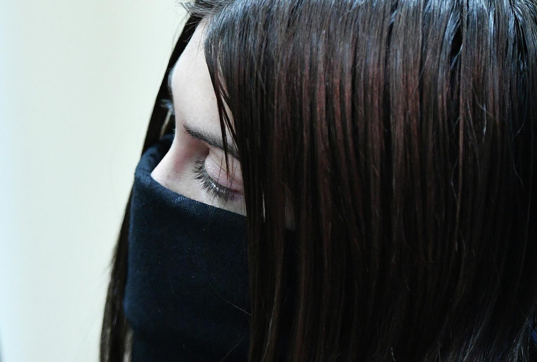 <p><span>Мара Багдасарян. Фото: &copy;РИА Новости/</span><span>Владимир Песня</span></p>