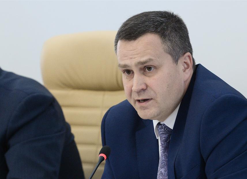 Олег Машковцев. Фото: ©РИА Новости/Сергей Мамонтов