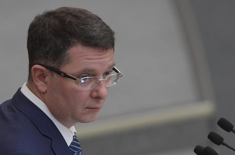 Сергей Жигарев. Фото: ©РИА Новости/Владимир Федоренко