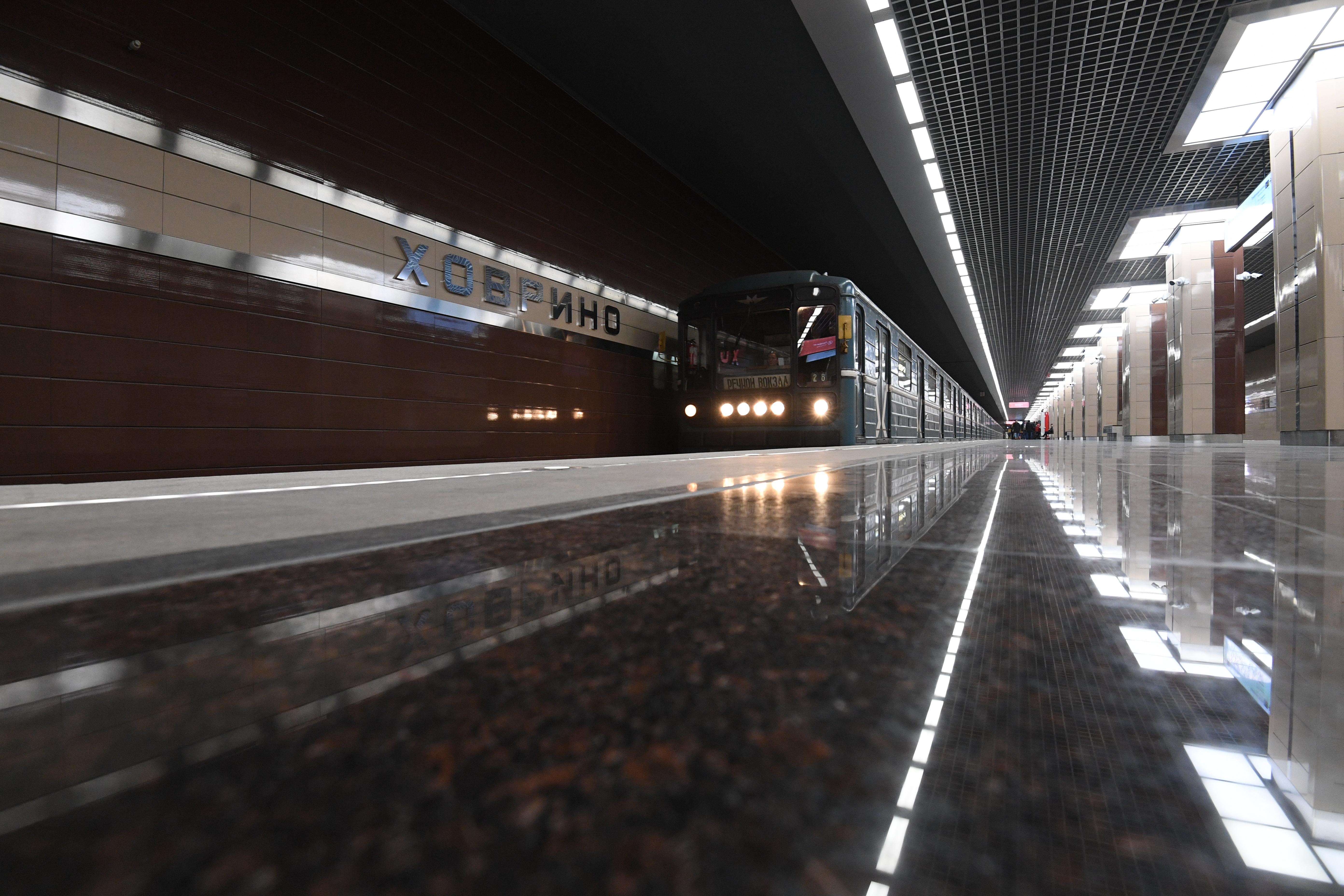 <p>Фото: &copy; РИА Новости / Григорий Сысоев</p>